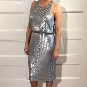 Sequin/beaded Dress
